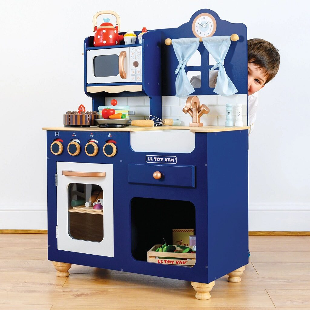 Le Toy Van Kuchyňka Oxford