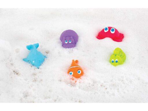 Playgro - Mořská zvířátka 5 ks