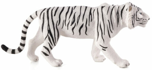 Mojo Animal Planet Tygr bílý