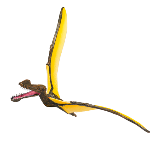 Mojo Animal Planet Tropeognathus