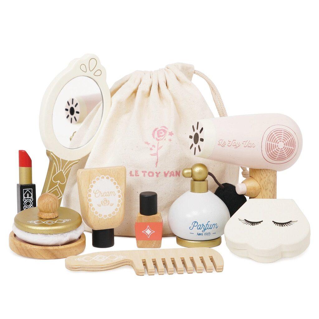 Le Toy Van Kosmetická taška s doplňky