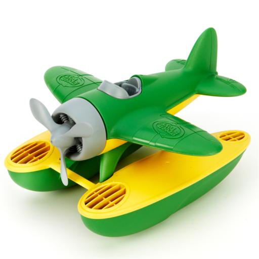 Green Toys Hydroplán zelený