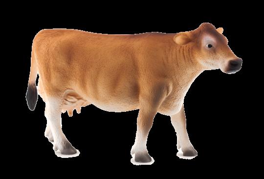 Mojo Animal Planet Jerseyská kráva