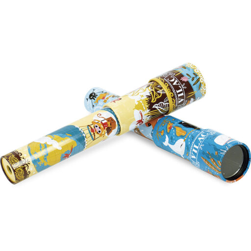 Vilac Teleskopický dalekohled 1 ks