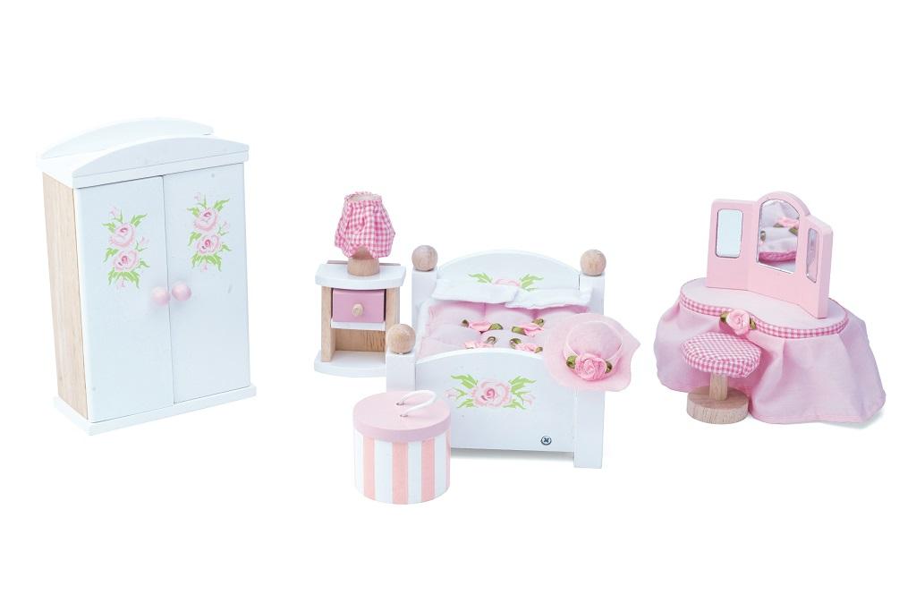 Le Toy Van Nábytek Daisylane ložnice