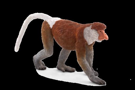 Mojo Animal Planet Kahau nosatý