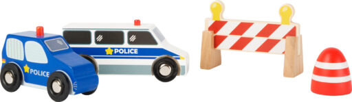 Small Foot Set Policie