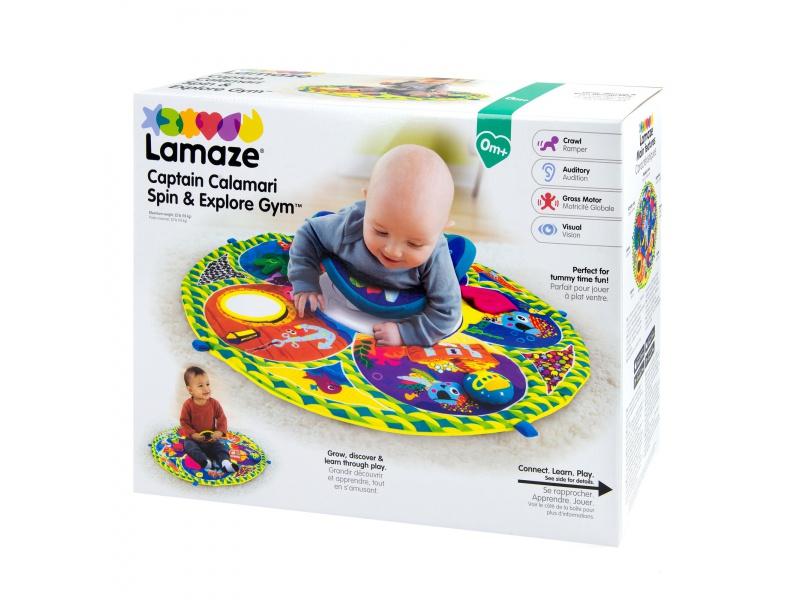 Lamaze - Otočná zahrádka - nový design