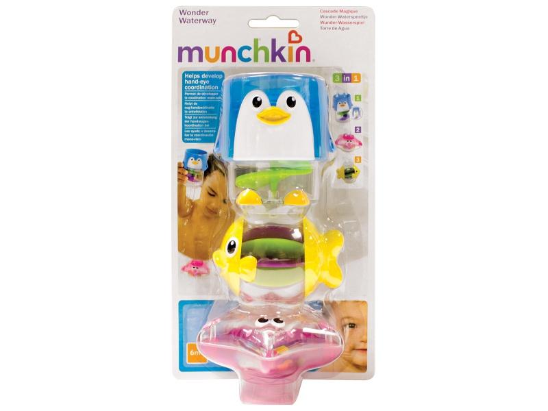 Munchkin - Zábavná skládací zvířátka