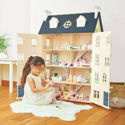 Le Toy Van Domeček pro panenky Palace