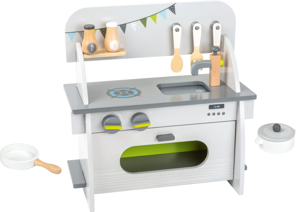Small Foot Dřevěná kuchyňka Compact