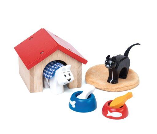 Le Toy Van Set mazlíčci