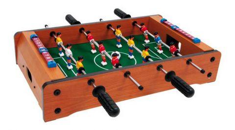 Small Foot Stolní fotbal Poldi - poškozený obal
