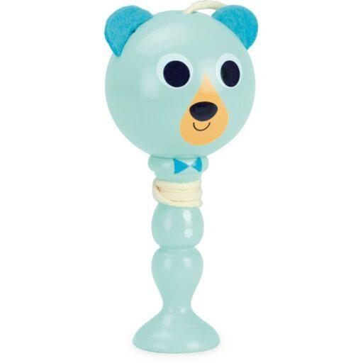 Vilac Balónek na tyči medvídek tyrkysový