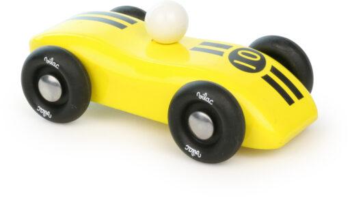 Vilac Závodní auto Le Mans žluté