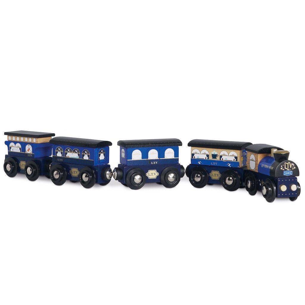 Le Toy Van Vlak Twilight