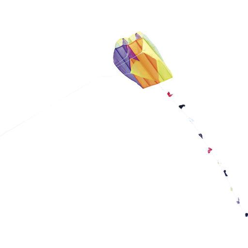 Vilac Létající drak small 1ks oranžová