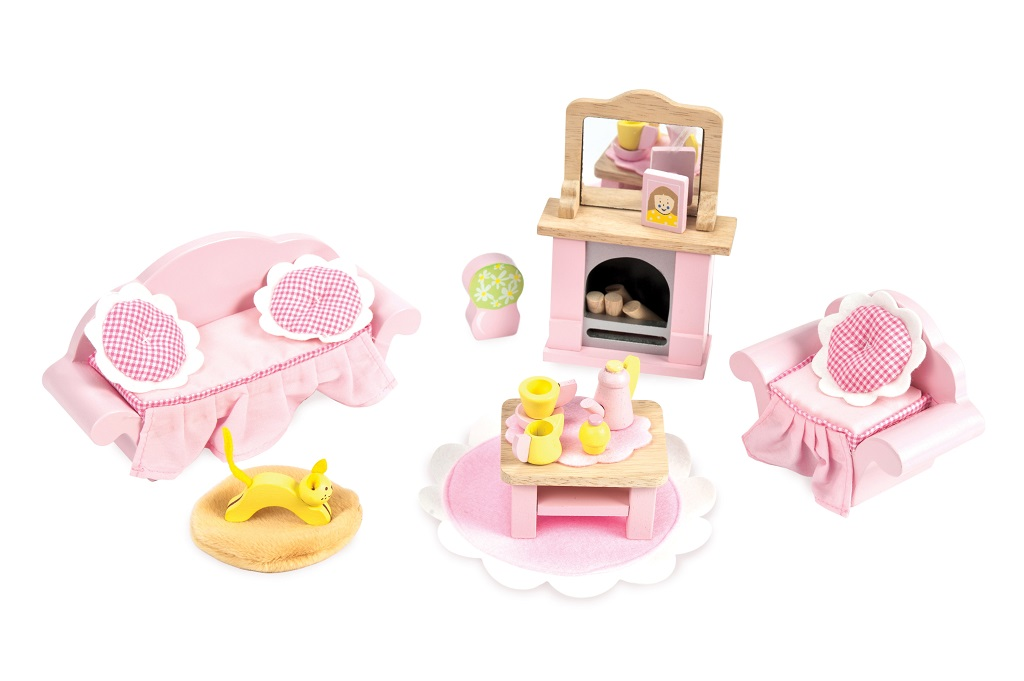 Le Toy Van Nábytek Daisylane obývací pokoj