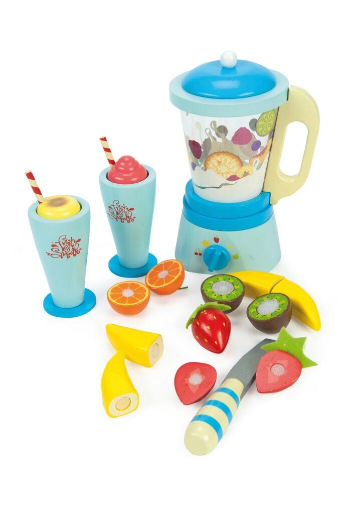Le Toy Van Koktejlový set s ovocem