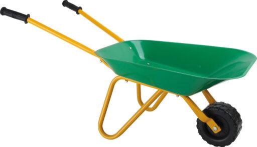 Small Foot Zahradní kolečka zelená