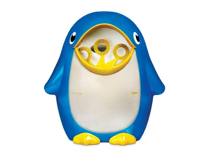 Munchkin - Bublifuk Tučňák