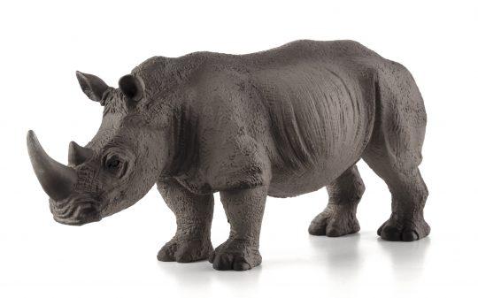Mojo Animal Planet Bílý nosorožec