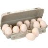 Vilac Dřevěné zvukové pexeso vejce