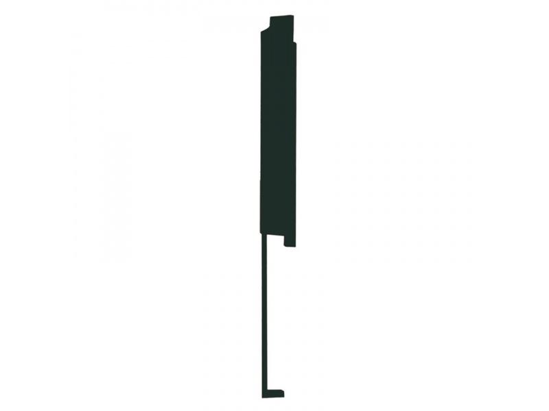 Lindam - Wall Fixing Kit (šedá)