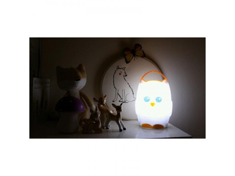 Lindam - Noční osvětlení Light my way