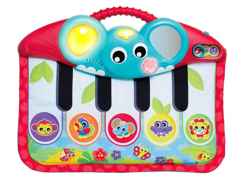 Playgro - Interaktivní podložka piano