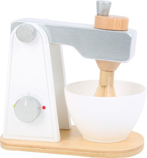 Small Foot Dřevěný kuchyňský robot