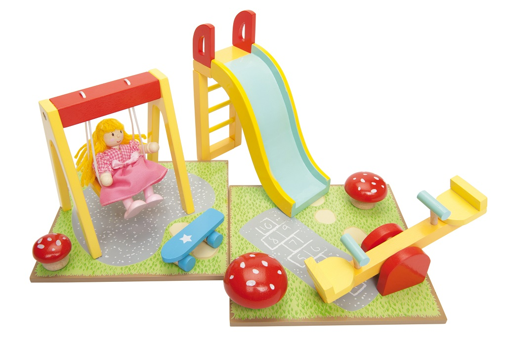 Le Toy Van Sada dětské hřiště