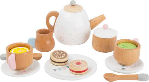 Small Foot Čajový set s sušenkami