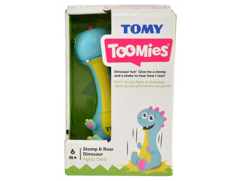 TOOMIES - Dinosaur se zvukem