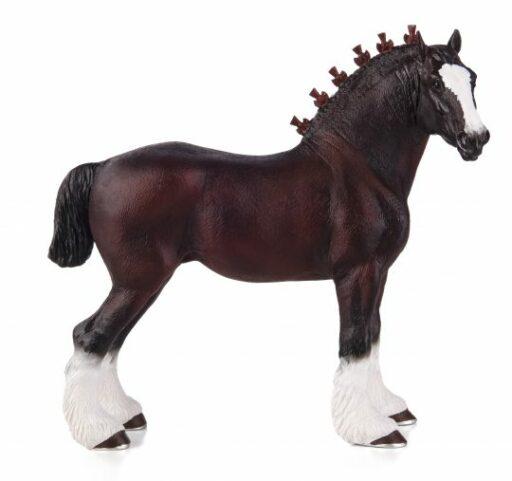Mojo Animal Planet Shirský kůň