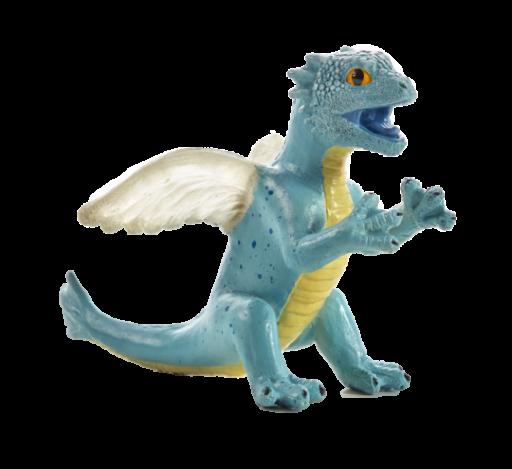 Mojo Animal Planet Mořský drak mládě