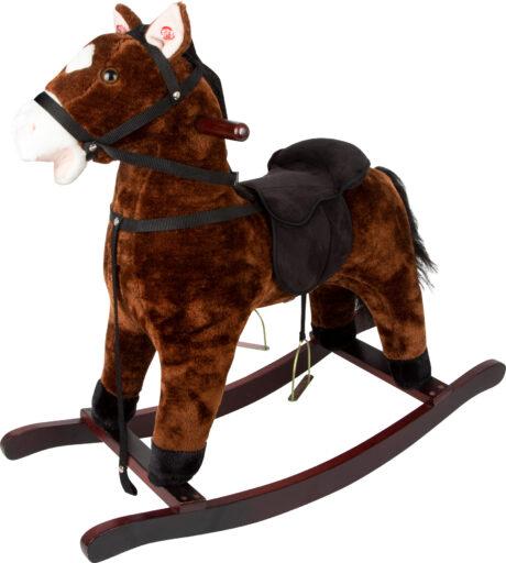 Small Foot Houpací kůň Karamel