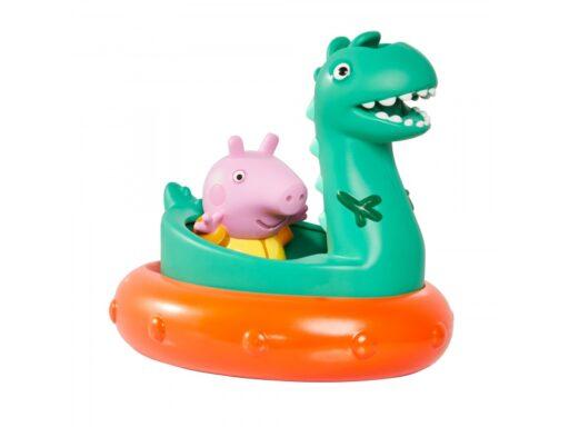 TOOMIES - Prasátko Tom s panem Dinosaurem