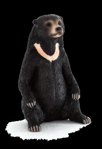 Mojo Animal Planet Medvěd malajský