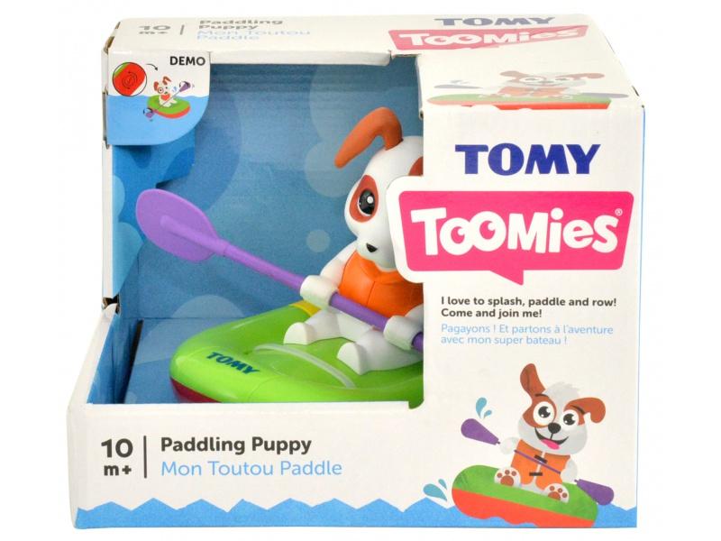 TOOMIES – Pádlující pejsek