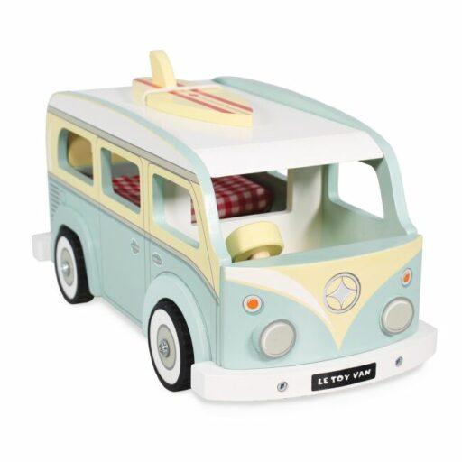 Le Toy Van Autokaravan poškozený obal