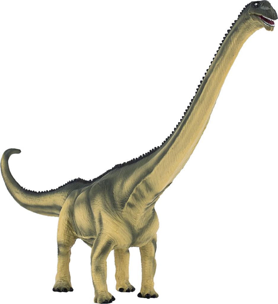 Mojo Animal Planet Deluxe Mamenchisaurus