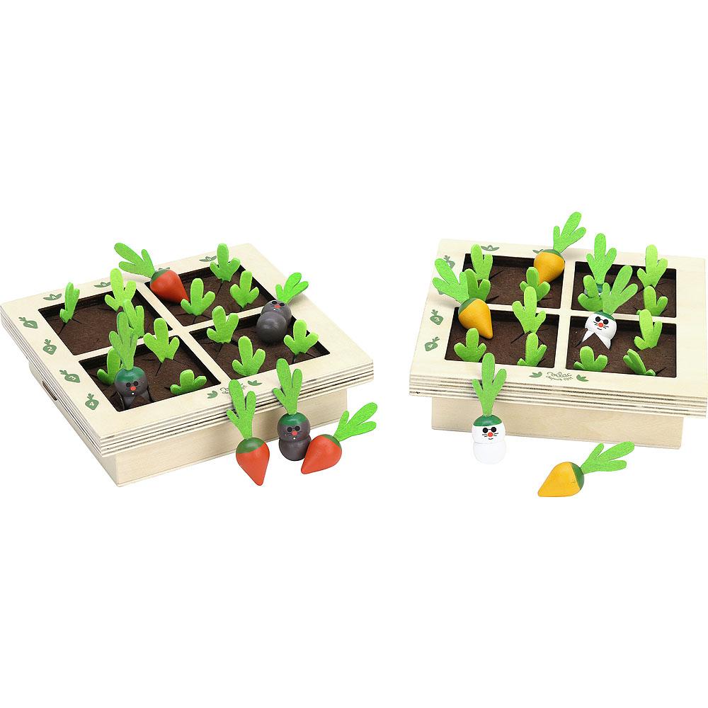 Vilac Zeleninová zahrádka námořní bitva
