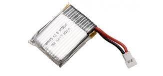 500mAh 3.7v - vhodné pro CESSNA 182 F949