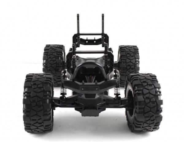 DF-Crawler 4WD