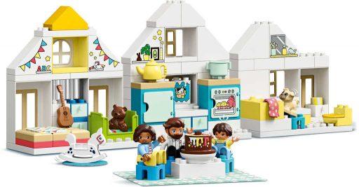 LEGO DUPLO Domeček na hraní 10929 STAVEBNICE