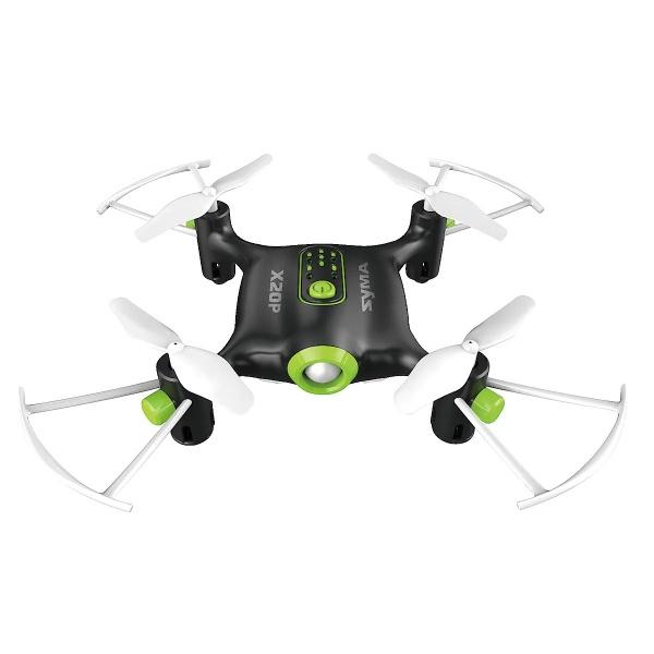Syma X20P dron