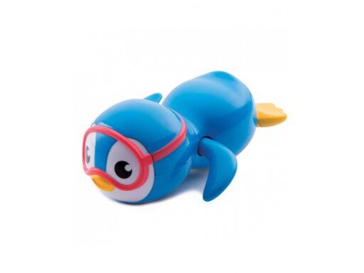 Munchkin - Plavající tučňáček
