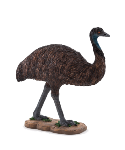 Mojo Animal Planet Emu