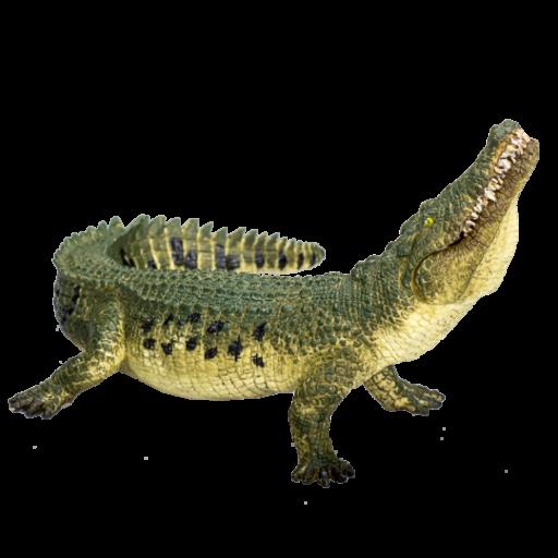 Mojo Animal Planet Krokodýl s kloubovou čelistí